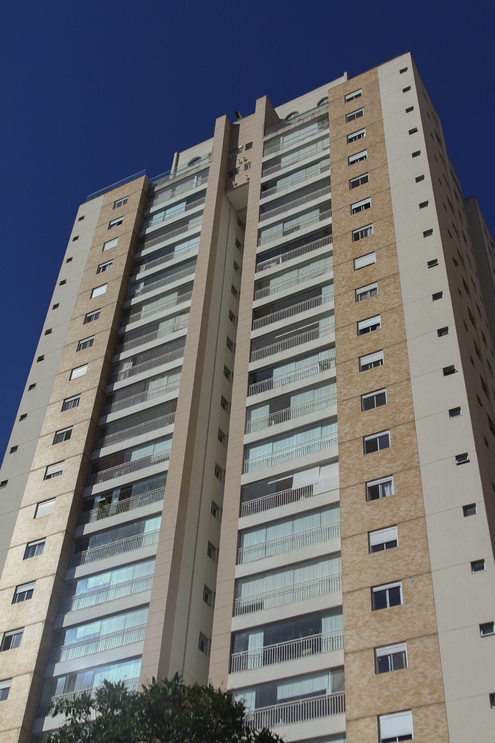 Edificio Panorama